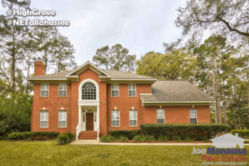 Why need to buy a home in Tallahassee?