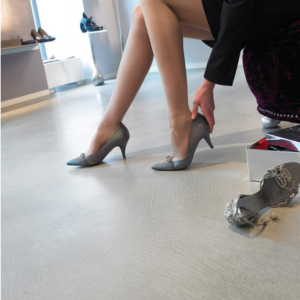 Why need to use the microcement for your flooring?