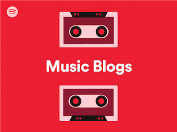Introduction to the music blogs