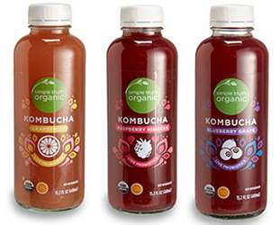 Kombucha is considered as an elixir of human life