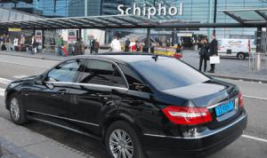 Schiphol taxi