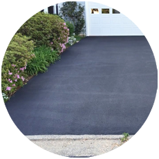 Paving contractors and services offered by contractors
