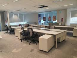 How to manage office furniture clearance?